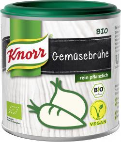 Knorr Bio Gemüsebrühe