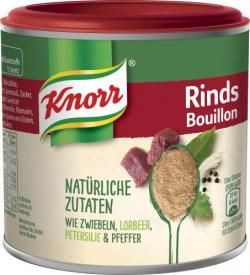 Knorr Rinds Bouillon