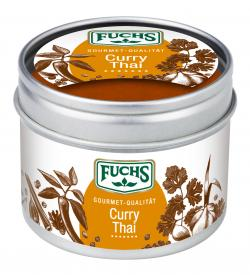 Fuchs Curry Thai