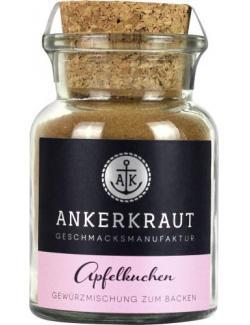 Ankerkraut Apfelkuchen Gewürz