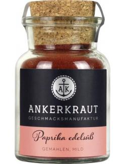 Ankerkraut Paprika edelsüß gemahlen