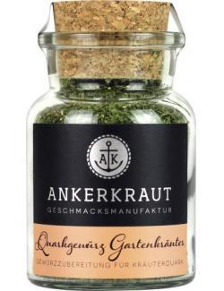 Ankerkraut Quarkgewürz Gartenkräuter