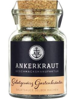 Ankerkraut Salatgewürz Gartenkräuter