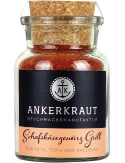 Ankerkraut Schafskäsegewürz Grill