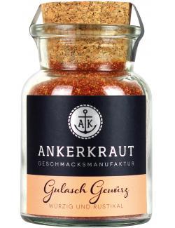Ankerkraut Gulasch Gewürz