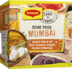 Maggi Food Travel Deine Prise Mumbai