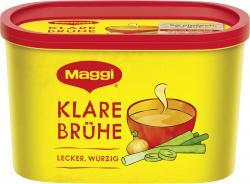 Maggi Klare Brühe-Bouillon