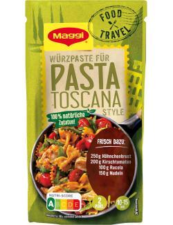 Maggi Food Travel Würzpaste für Pasta Toscana Style