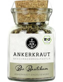 Ankerkraut Bio Basilikum