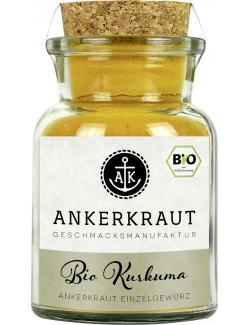 Ankerkraut Bio Kurkuma
