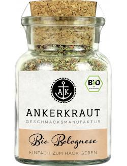 Ankerkraut Bio Bolognese
