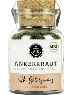 Ankerkraut Bio Salatgewürz Gartenkräuter
