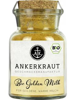 Ankerkraut Bio Golden Milk