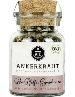 Ankerkraut Bio Pfeffer Symphonie