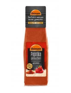 Ostmann Paprika geräuchert