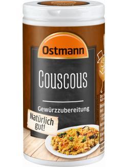 Ostmann Couscous Gewürzmischung