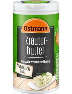 Ostmann Kräuterbutter Gewürzzubereitung