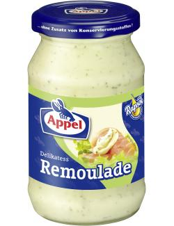 Appel Delikatess Remoulade (250 ml) - 4020500930283