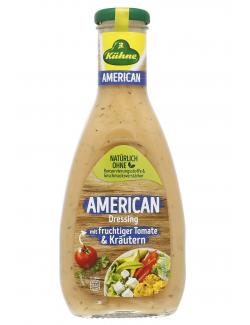 Kühne Dressing American (500 ml) - 4012200039151