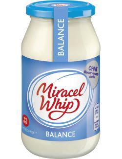 Miracel Whip Balance