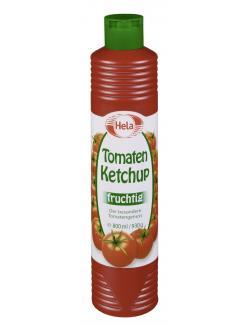Hela Tomaten Ketchup fruchtig