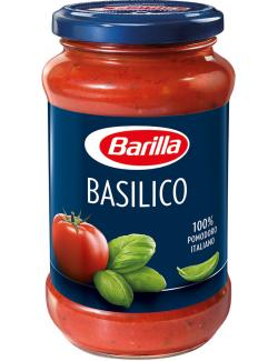 Barilla Nudelsauce Basilico