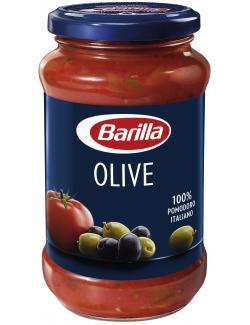Barilla Nudelsauce Olive