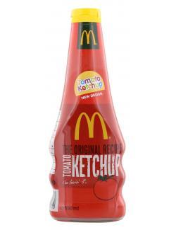 Mc Donald's Tomato-Ketchup (500 ml) - 4006824000314