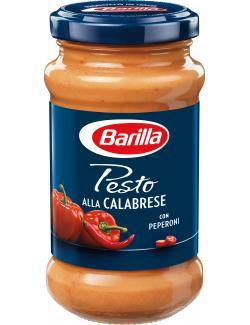 Barilla Pesto alla Calabrese Peperoni