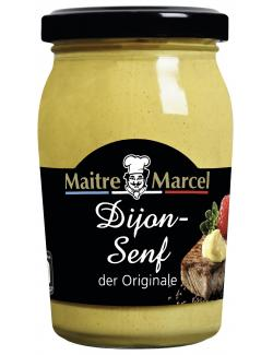 Maitre Marcel Dijon Senf Original