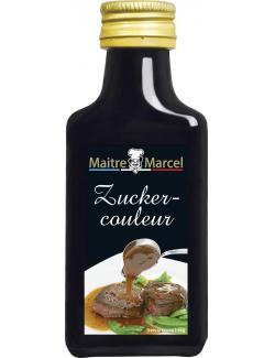 Maitre Marcel Zuckercouleur (40 ml) - 4013200381103