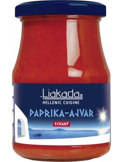 Liakada Paprika-Ajvar scharf