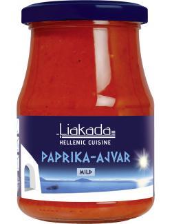 Liakada Paprika-Ajvar mild