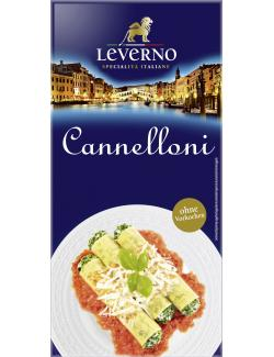 Leverno Cannelloni (250 g) - 4013200332204