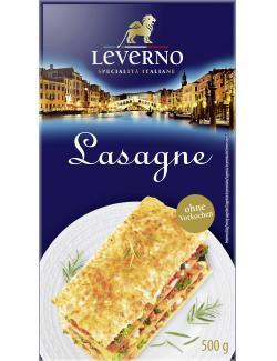 Leverno Lasagne