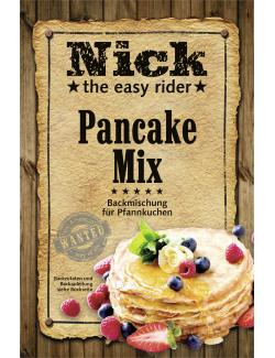Nick Pancake Mix