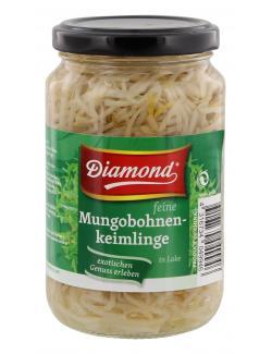 Diamond Feine Mungobohnenkeimlinge (175 g) - 4316734049847