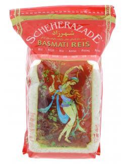 Scheherazade Basmatireis (1 kg) - 4023086651023