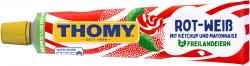 Thomy Rot-Weiß Ketchup & Mayonnaise, Tube (200 ml) - 40052373