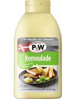 P&W Remoulade