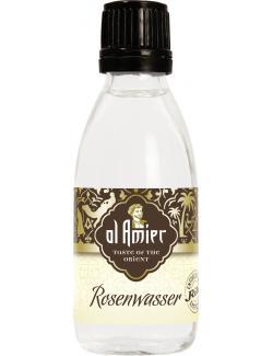 Al Amier Rosenwasser Ma'Aa Al-Ward (50 ml) - 4013200388997