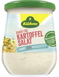 Kühne Sauce für Kartoffelsalat leicht