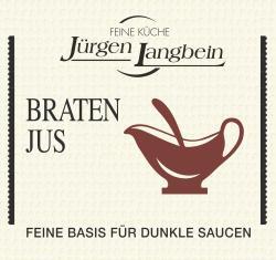 Jürgen Langbein Braten Jus