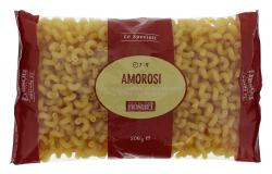 Nosari Amorosi Gedrehte Röhrchen (500 g) - 4013200330200