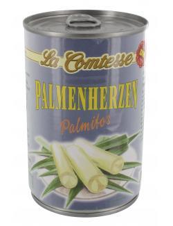 La Comtesse Palmitos Palmenherzen