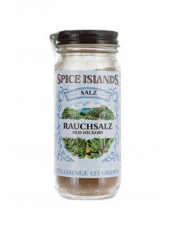 Spice Islands Rauchsalz Old Hickory