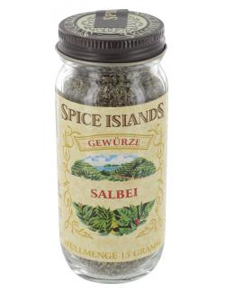 Spice Islands Salbei (15 g) - 42034797
