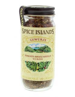 Spice Islands Tomate-Mozzarella Würzer (48 g) - 42151395
