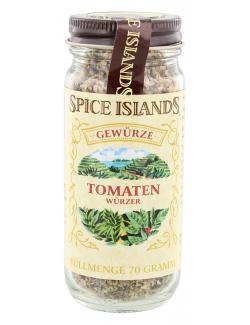 Spice Islands Tomaten Würzer