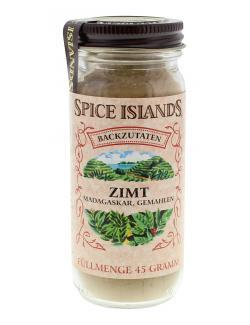 Spice Islands Zimt (50 g) - 42034353